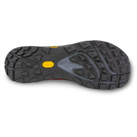 Topo Athletic Terraventure 2 Zapatillas Running Hombre, rojo/negro